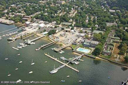 Waterfront Survey